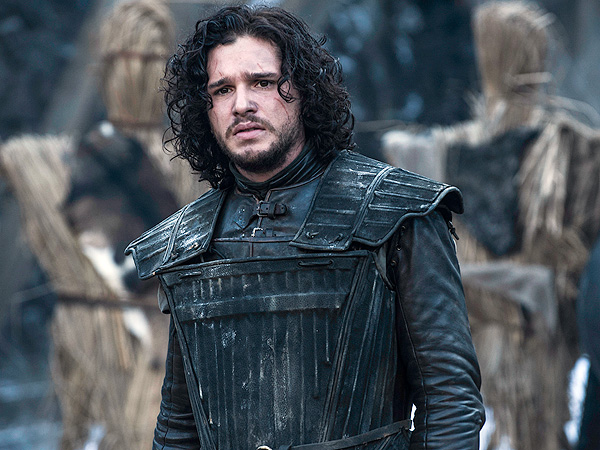 Kit Harington's powerful message: Men are objectified, too