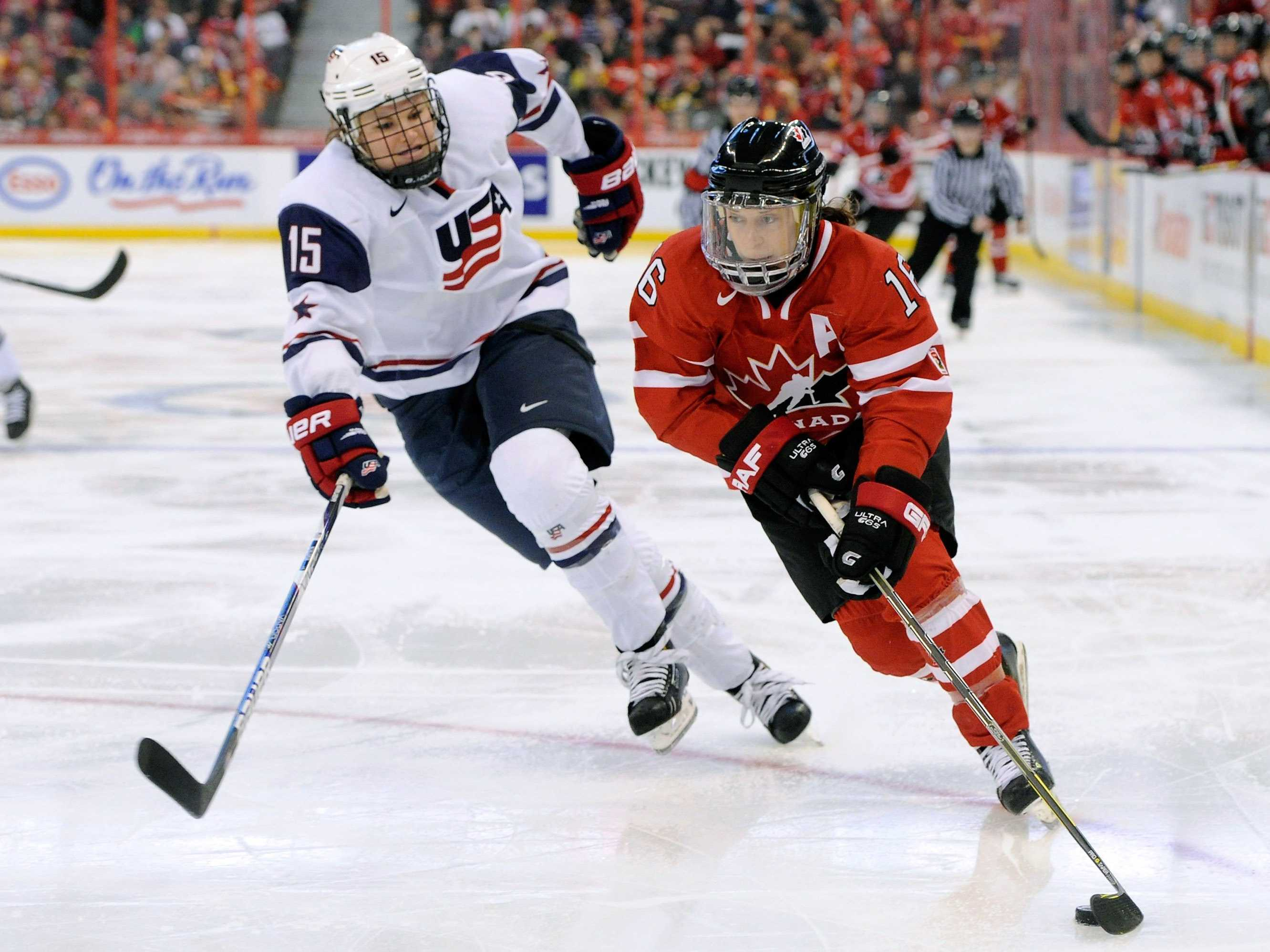 an analysis of the players of hockey We provide player analysis system for elite sports teams follow statsports   statsports apex indoor tracking device for hockey, ice hockey and field  hockey.
