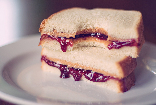 Here are 14 delicious ways to celebrate National PB&J Day