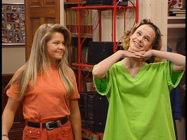 A 'Full House' sequel is probably happening. This is not a drill!