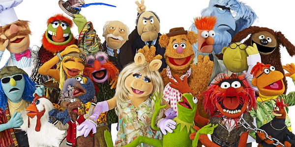 'The Muppet Show' is coming back. We repeat, 'The Muppet Show' is coming back!