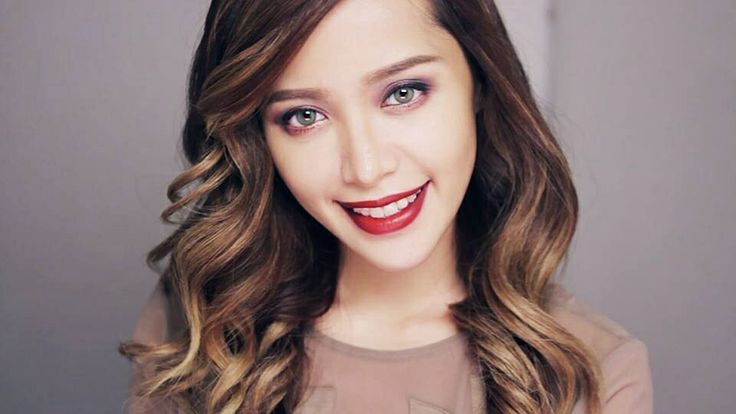 We talked to Michelle Phan about building a YouTube brand as a woman