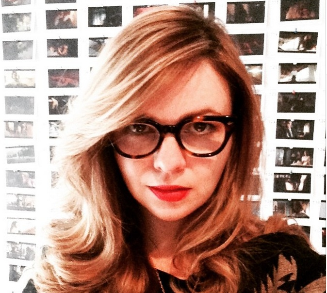 Amber Tamblyn—yes, that Amber Tamblyn—just published a gorgeous book of poetry