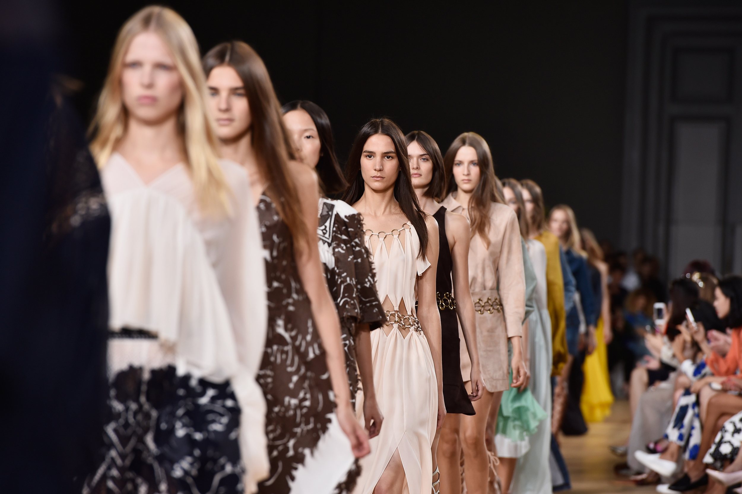 """Let's talk about France's proposed ban on """"excessively thin"""" models"""