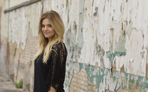 Kelsea Ballerini is country music's next mega-star (and she's T-Swift approved)