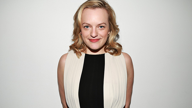 Elisabeth Moss on the importance of flawed feminist characters