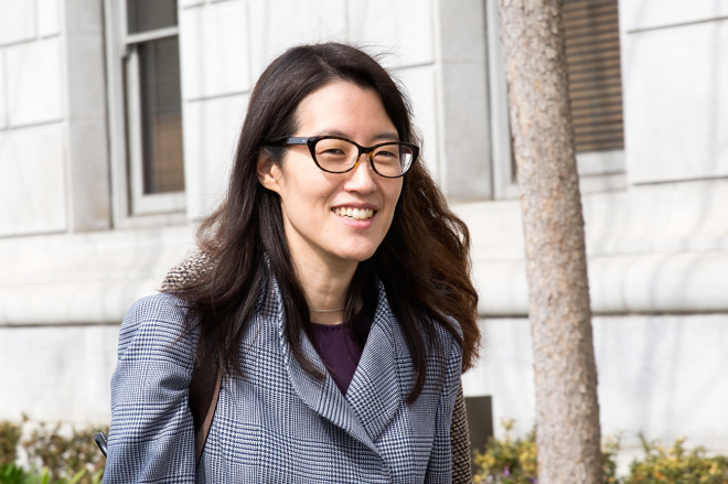 Ellen Pao just banned salary negotiations at Reddit. Here's why it matters.