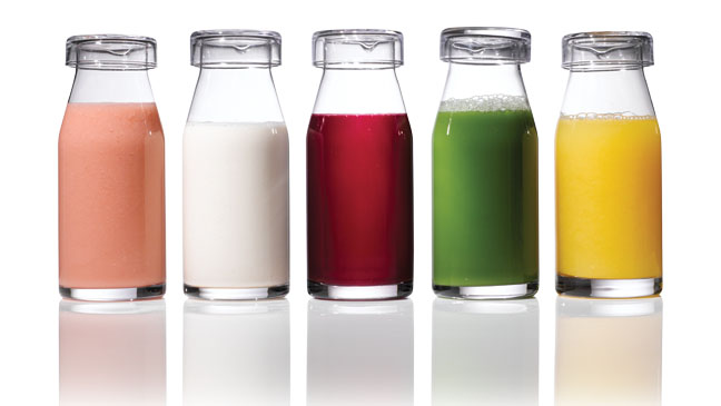 What happened when I tried a 24-hour juice cleanse