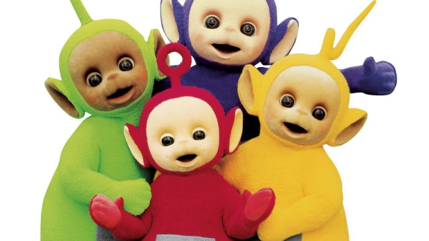 This 'Teletubbies' reboot actually sounds pretty darn cool