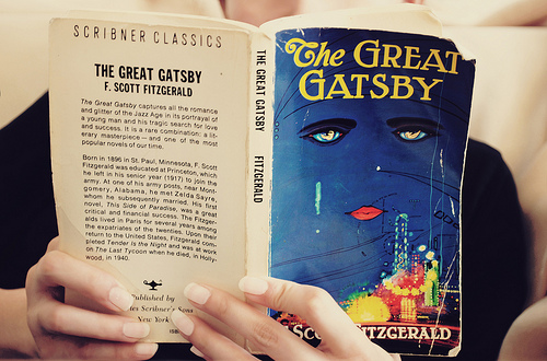 Happy 90th birthday, 'Great Gatsby,' you old sport. Here's everything you taught us.