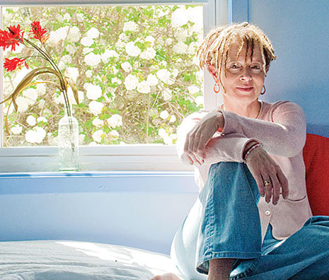 It's Encourage a Young Writer Day—and author Anne Lamott's dropping some major wisdom