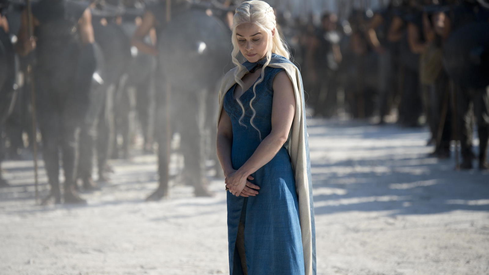 The 'Game of Thrones' premiere is coming. Here's a full season 4 refresher guide.
