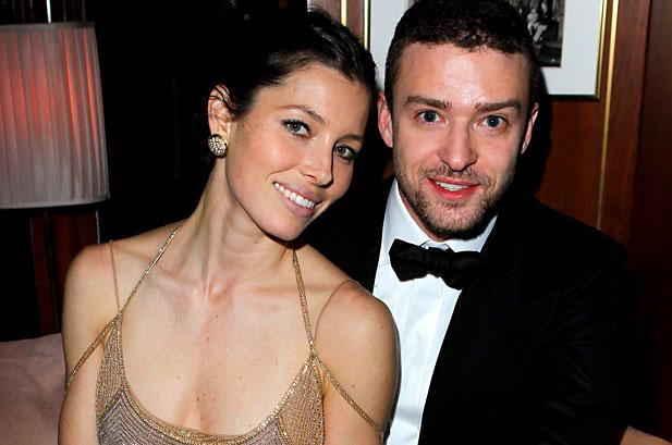 Justin Timberlake and Jessica Biel just welcomed their son to the world!