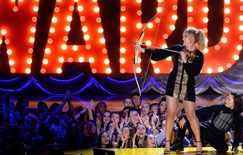 Everything I need to know, I learned from the 2015 MTV Movie Awards