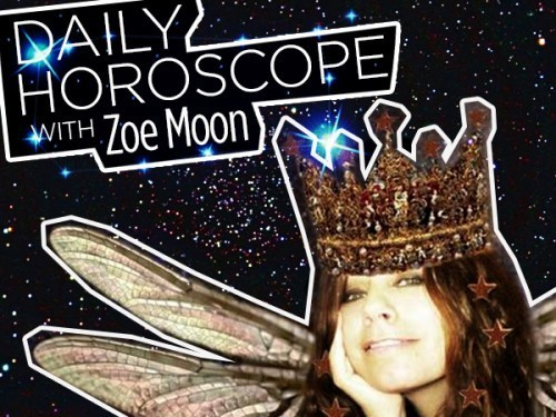 Weekly horoscopes for April 13-19 by Zoe Moon