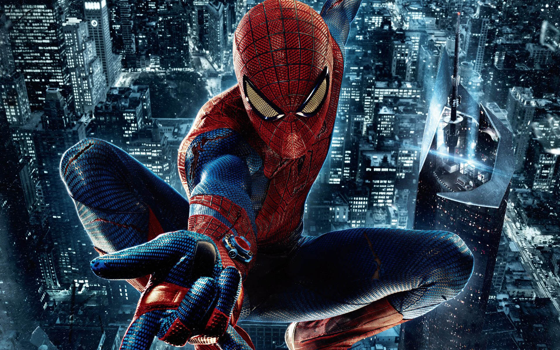 Everything we know about the new 'Spider-Man'