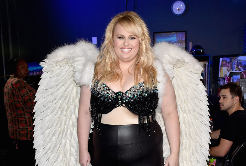 Rebel Wilson perfectly explains why the Bella Girls are super positive role models