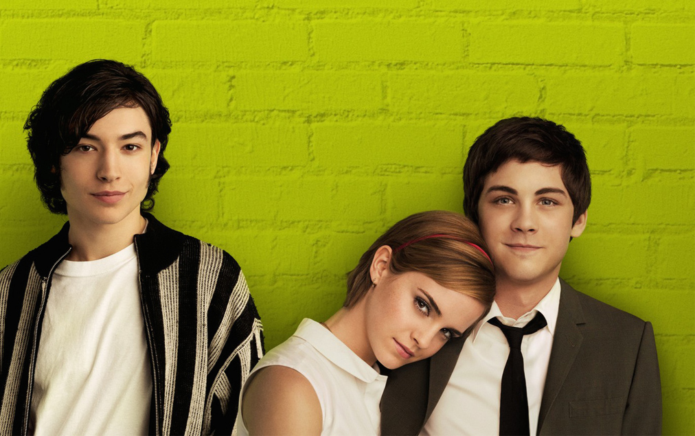 'The Perks of Being a Wallflower' is at the center of a major book-banning debate