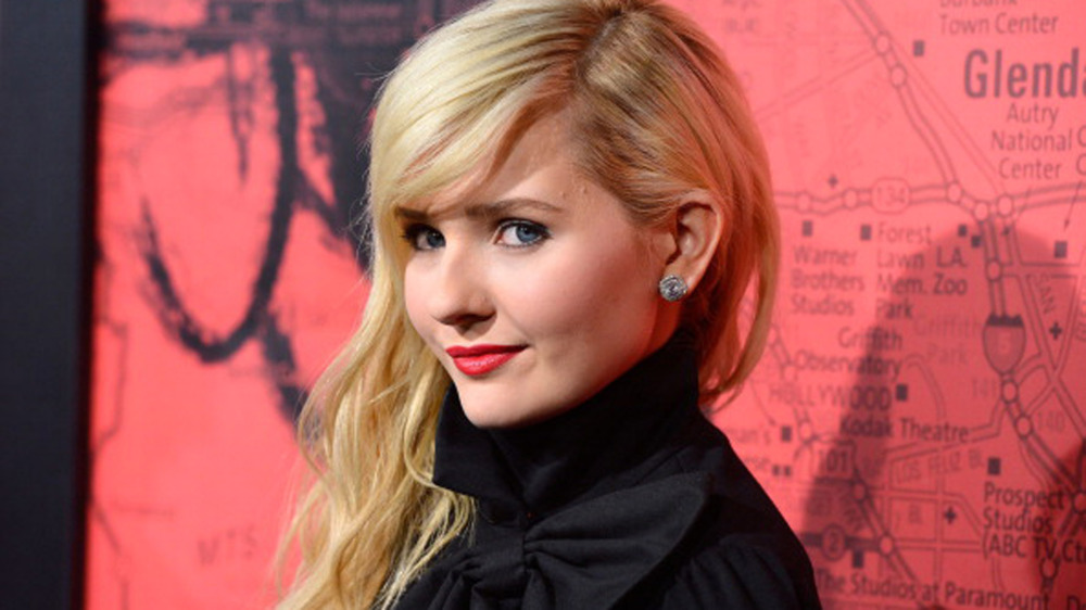 It's Abigail Breslin's 19th birthday—and we feel like we've watched her grow up (because we have)