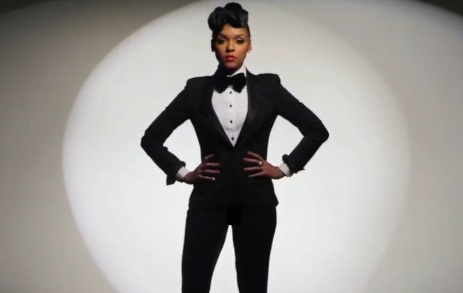 Janelle Monáe has the best response to Twitter's fashion police