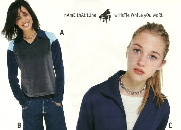 Be still, our '90s hearts: dELiA*s is officially coming back!
