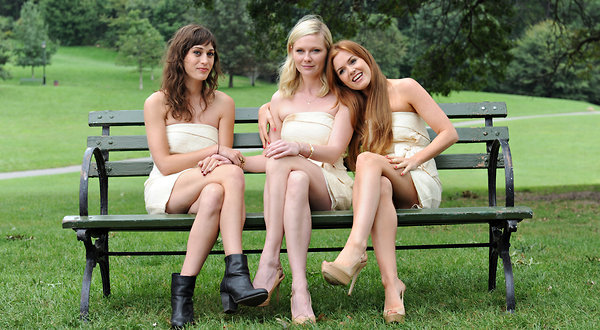 How not to go broke as a wedding guest (and still keep your besties)