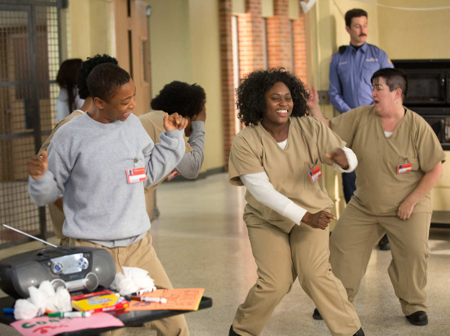 These 'Orange is the New Black' updates will get you through humpday
