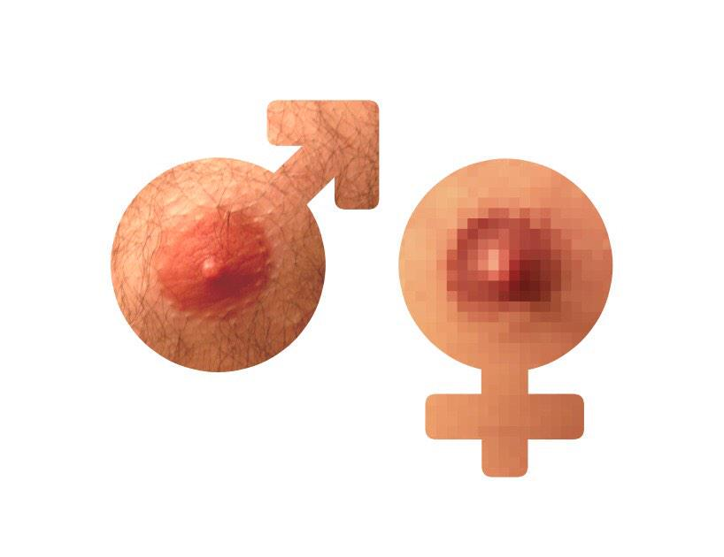 What I mean when I say I support #FreeTheNipple