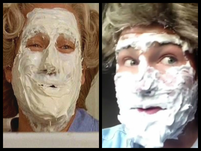 Just watch this guy voice all of Robin Williams' iconic characters in 2 minutes