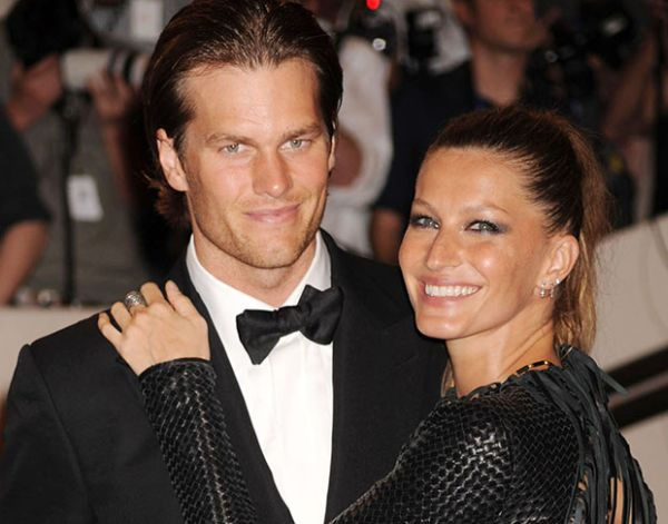 For Gisele's last runway walk, Tom Brady had some pretty d'awwww things to say
