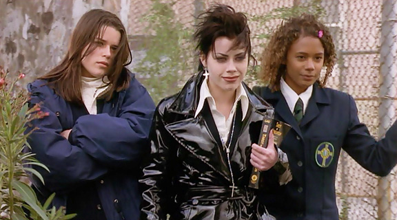 'The Craft' made me into a teenage witch (until my mom threw out my altar)