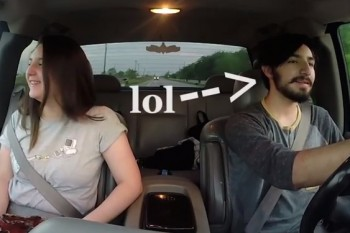 This video is proof that promposals don't have to be perfect to be sweet