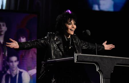 Women who totally rocked the Rock and Roll Hall of Fame