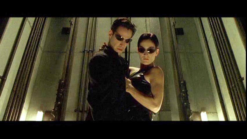 How 'The Matrix' introduced me to feminism