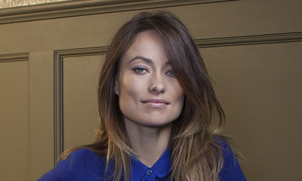 Olivia Wilde awesomely tells us why we shouldn't compare ourselves to stars in movies