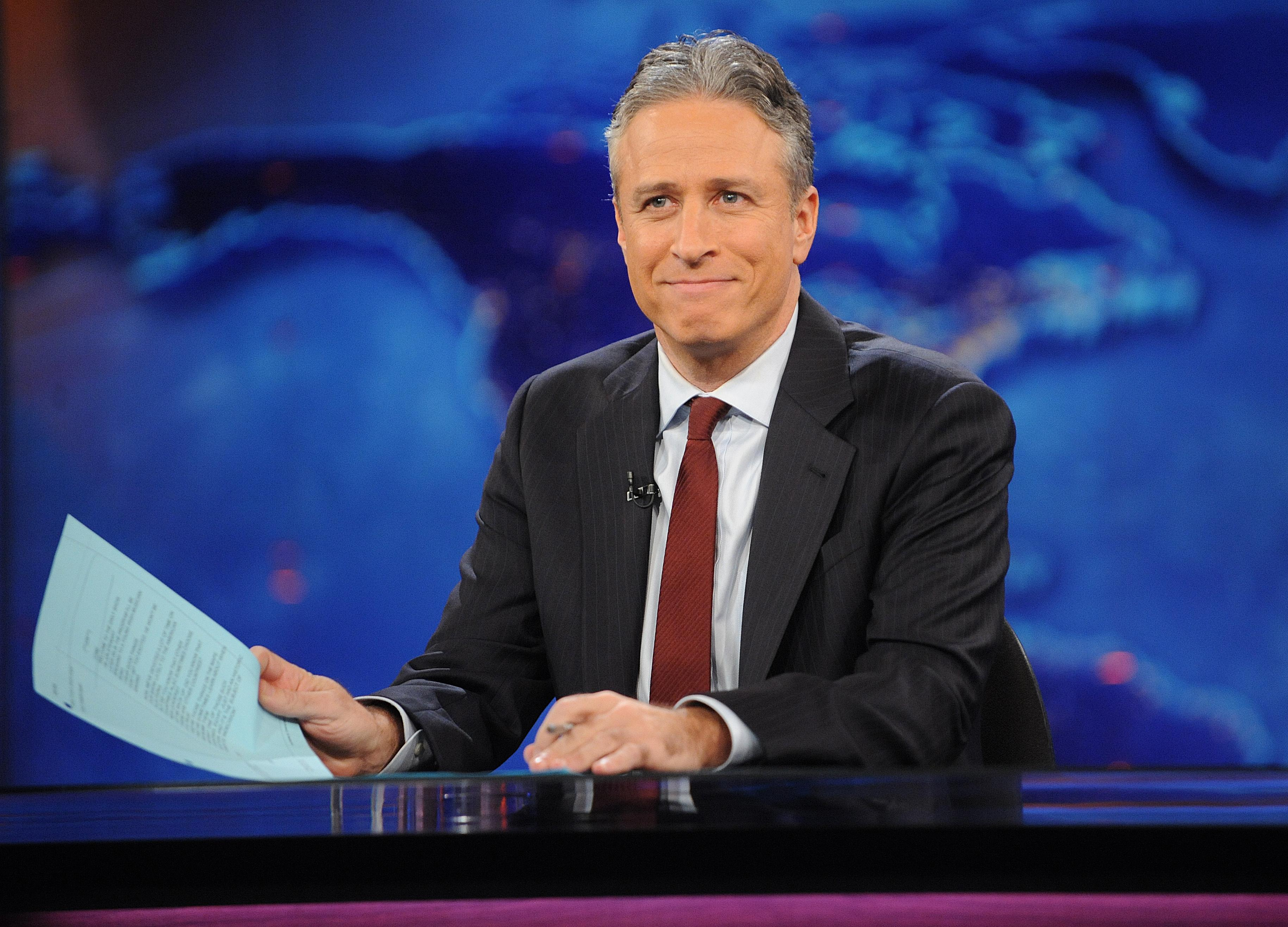 Why Jon Stewart really quit the 'Daily Show'