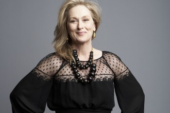 Queen Meryl Streep is paving the way for more female screenwriters