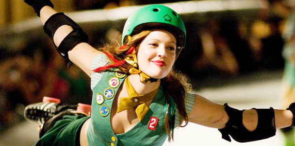 What I learned when I joined a roller derby team