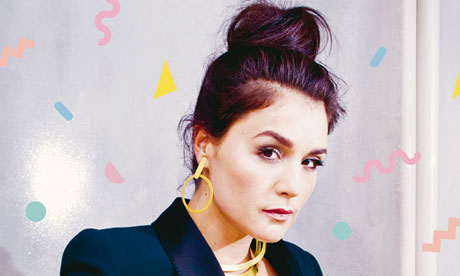 Jessie Ware and other Internet concerts you need in your life