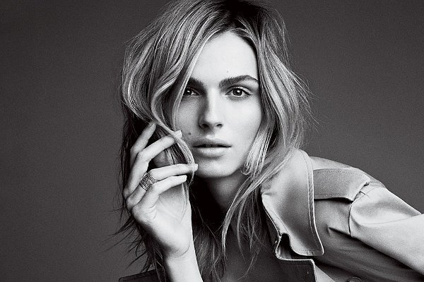 Transgender model Andreja Pejic's inspirational message to 'Vogue' and the world