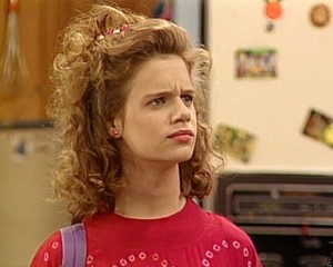 Everything I need to know, I learned from Kimmy Gibbler