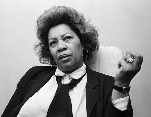 Why everyone should read Toni Morrison's thoughts on race and injustice
