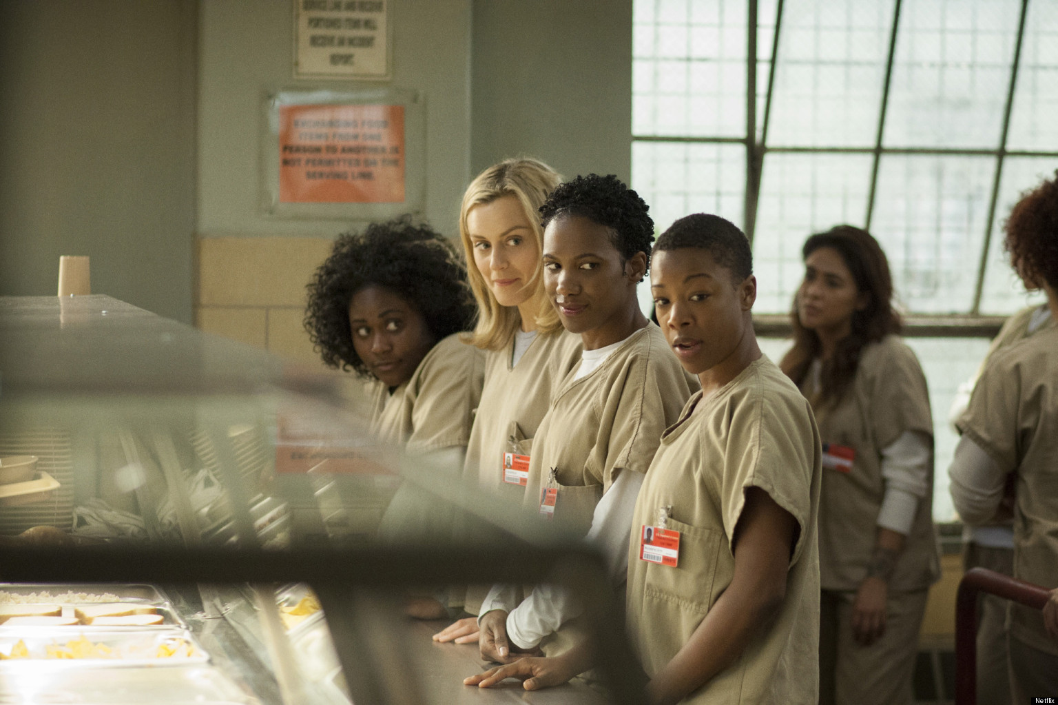 Get ready for a Martha Stewart character on the new season of 'OITNB'