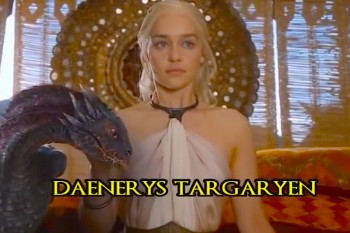 Too Many Kings: The 'Game of Thrones' parody of 'Too Many Cooks' is just as catchy