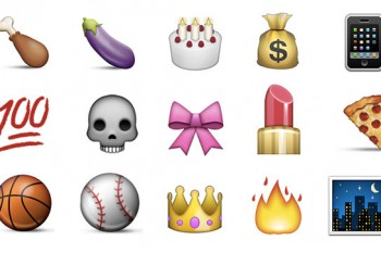 FYI: These are the top emojis being used around the world