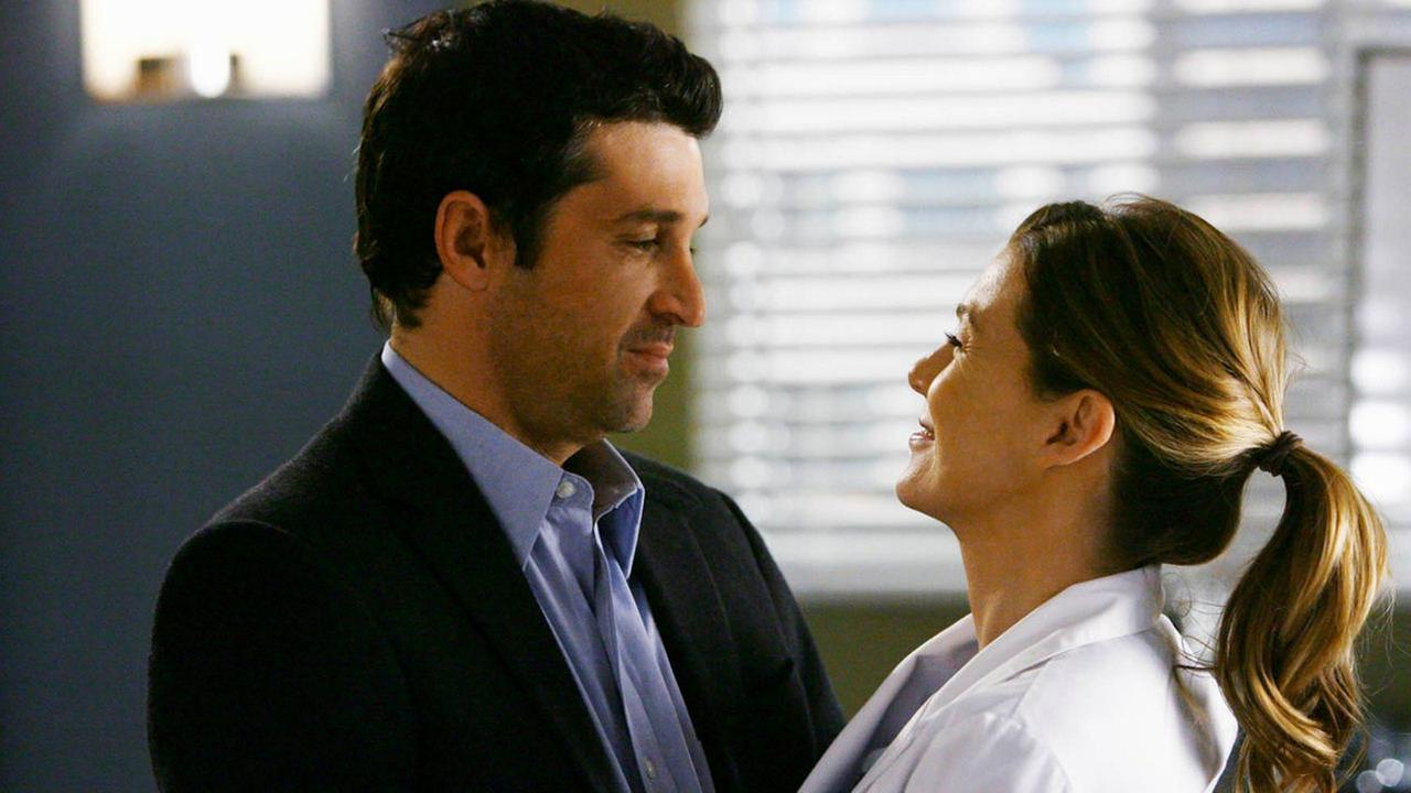 """After a shocking episode of """"Grey's Anatomy,"""" Patrick Dempsey talks about a decade of playing McDreamy"""