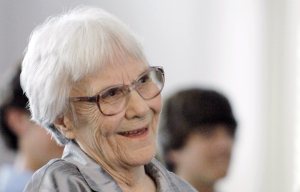 "Harper Lee saves her hometown production of ""To Kill a Mockingbird"""