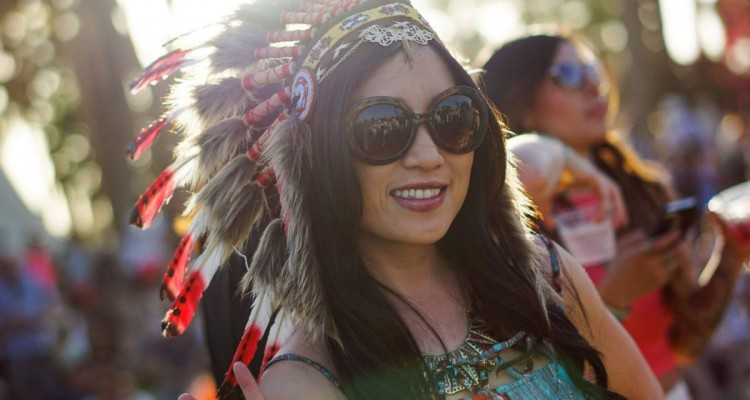 Why it's important to talk about cultural appropriation