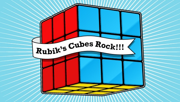 Meet the teen who just set the world Rubik's Cube record