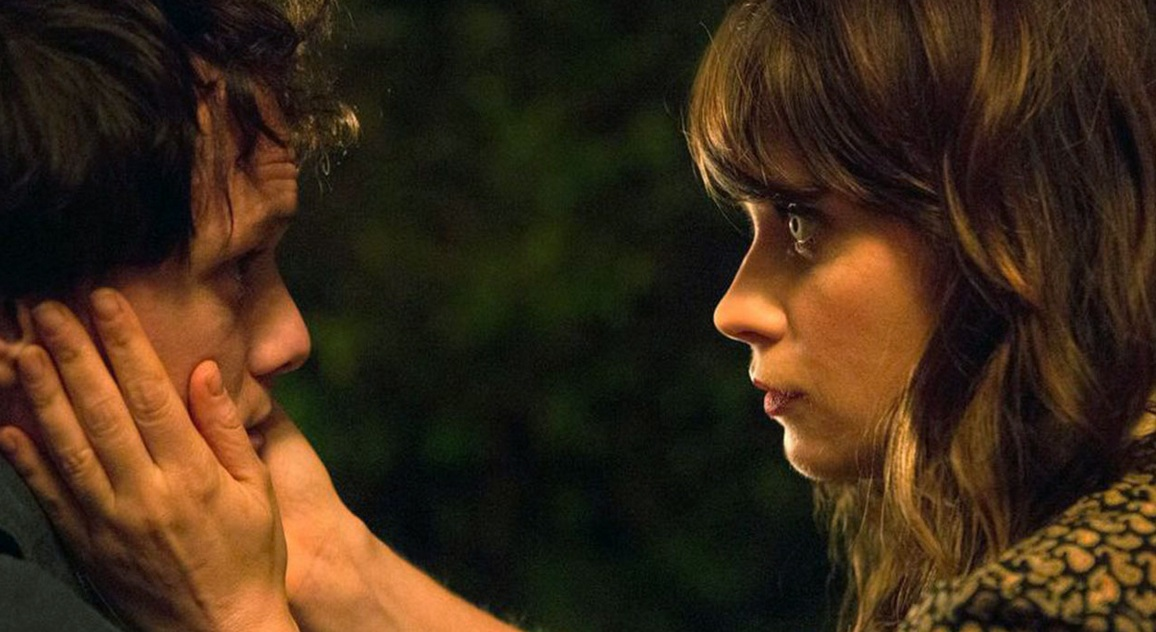 All the reasons we're obsessed with Zooey's new movie